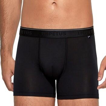 Underkläder Herr Boxershorts Impetus Travel 2166F84 020 Svart