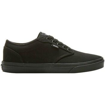 Skor Barn Sneakers Vans YT Atwood Svarta