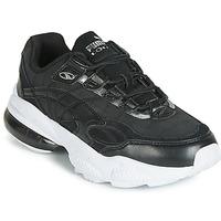 Skor Dam Sneakers Puma CELL VENOM HYPERTECH Svart / Vit