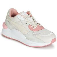 Skor Dam Sneakers Puma RS-9.8 Beige