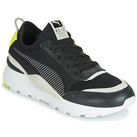 Skor Herr Sneakers Puma RS-0 CORE Svart