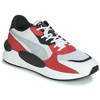 Skor Herr Sneakers Puma RS-9.8 TN SPACE Vit / Röd