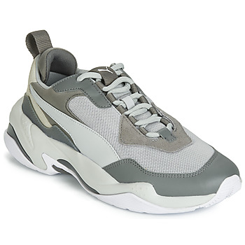 Skor Herr Sneakers Puma THUNDER FASHION 2.1 Grå