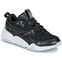 Skor Dam Sneakers Puma NOVA 2. W Svart