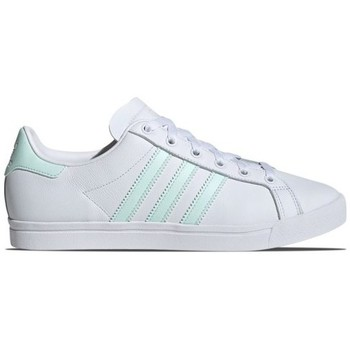 Skor Dam Sneakers adidas Originals Coast Star Vit