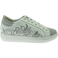 Skor Dam Sneakers Calzaturificio Loren LOC3841bi bianco