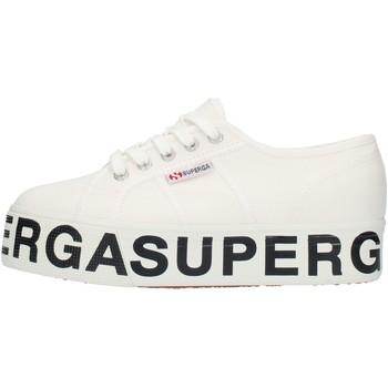 Skor Dam Sneakers Superga 2790S00FJ80 White