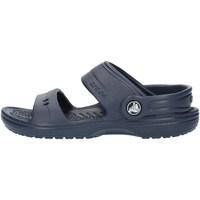 Skor Sandaler Crocs 200448 Blue
