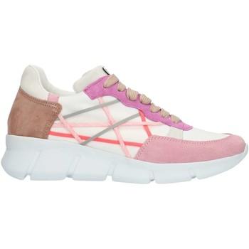 Skor Dam Sneakers L4k3 08LEG Pink