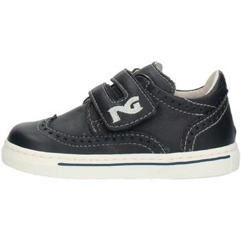 Skor Pojkar Sneakers Nero Giardini P724120M Blue