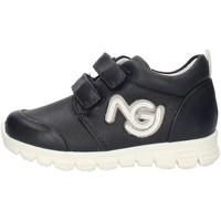 Skor Pojkar Sneakers Nero Giardini P724220M Blue
