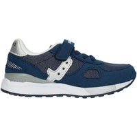 Skor Flickor Sneakers Canguro C60216H Jeans