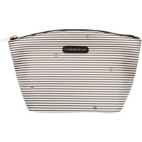 Väskor Dam Småväskor Pash Bag 8385Gisele Ice with black stripes