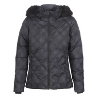 textil Dam Täckjackor Columbia ICY HEIGHTS II DOWN JACKET Svart