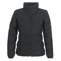 textil Dam Täckjackor Columbia PIKE LAKE JACKET Svart