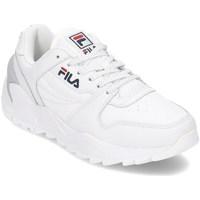 Skor Dam Sneakers Fila 10106211FG Vit
