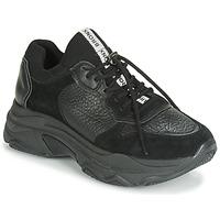 Skor Dam Sneakers Bronx BAISLEY Svart