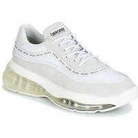 Skor Dam Sneakers Bronx BUBBLY Vit