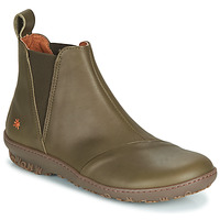 Skor Dam Boots Art ANTIBES Kaki