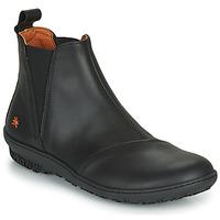 Skor Dam Boots Art ANTIBES Svart