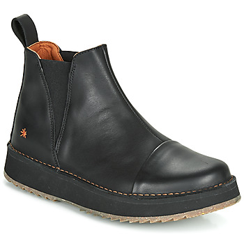 Skor Dam Boots Art ORLY Svart