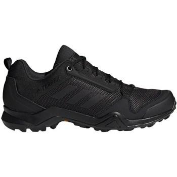 Skor Herr Sneakers adidas Originals Terrex AX3 Svarta
