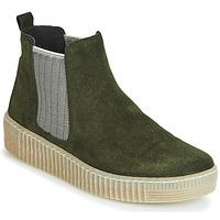 Skor Dam Boots Gabor 3373111 Grön