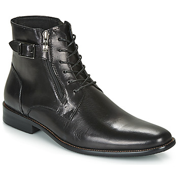 Skor Herr Boots Kdopa BAUDRY Svart