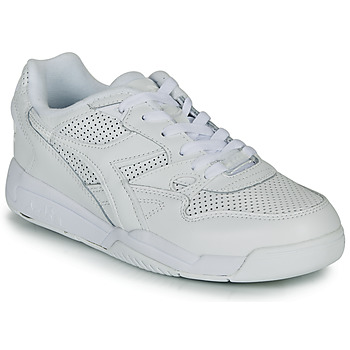 Skor Sneakers Diadora REBOUND ACE Vit