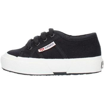 Skor Sneakers Superga 2750S0005P0 Graphite blue