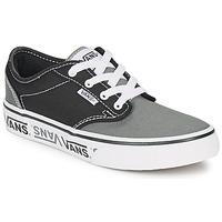 Skor Barn Sneakers Vans YT ATWOOD NR Svart