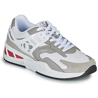 Skor Herr Sneakers Champion PRO LEATHER Vit / Beige