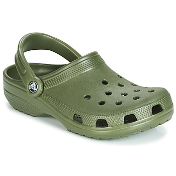 Skor Träskor Crocs CLASSIC Kaki