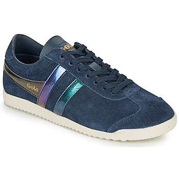Skor Dam Sneakers Gola BULLET FLASH Navy