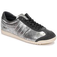 Skor Dam Sneakers Gola BULLET LUSTRE SHIMMER Svart / Grå