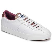 Skor Dam Sneakers Superga 2843 COMFLEALAMEW Vit