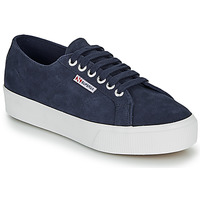 Skor Dam Sneakers Superga 2730 SUEU Navy
