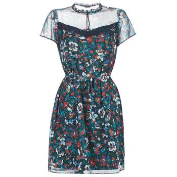 textil Dam Korta klänningar One Step REKKA Grön