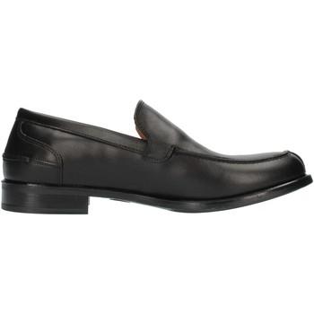 Skor Herr Loafers Sandro Ramadori 9280 Black
