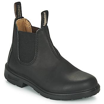 Skor Barn Boots Blundstone KIDS-BLUNNIES-532 Svart