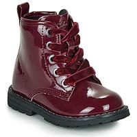 Skor Flickor Boots Chicco COLLES Bordeau