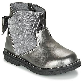 Skor Flickor Boots Chicco CORRY Grå