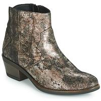Skor Dam Boots Elue par nous FLO Brons
