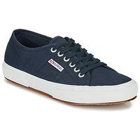 Skor Sneakers Superga 2750 COTU CLASSIC Blå / Marin