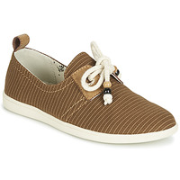 Skor Dam Sneakers Armistice STONE ONE Brun