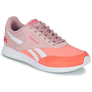 Skor Dam Sneakers Reebok Classic ROYAL JOG Grå
