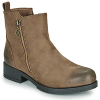 Skor Dam Boots Chattawak VAMP Mullvadsfärgad