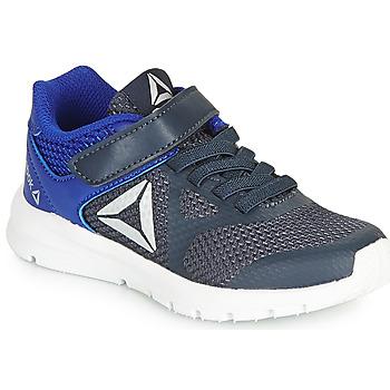 Skor Pojkar Sneakers Reebok Sport REEBOK RUSH RUNNER Marin / Blå