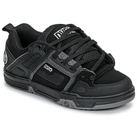 Skor Sneakers DVS COMANCHE Svart