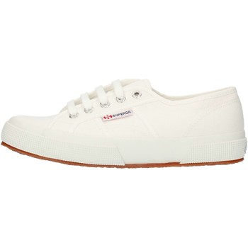 Skor Sneakers Superga 2750S000010 White